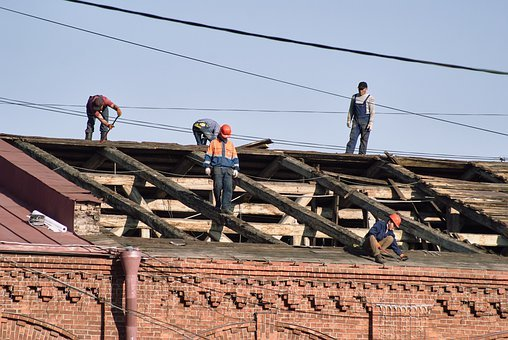 Professional Roofing Repair Service