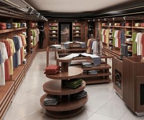 How to Setup Your Garment Shop