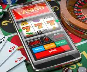 What Are The Important Features of Online Casino Apps?
