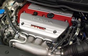 Honda K20