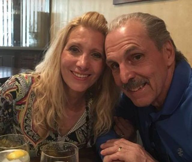 Joe Benigno And His Wife Captured A Photo And Posted It On  Photo Facebook