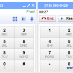 Multiple Phone Calls From Gmail