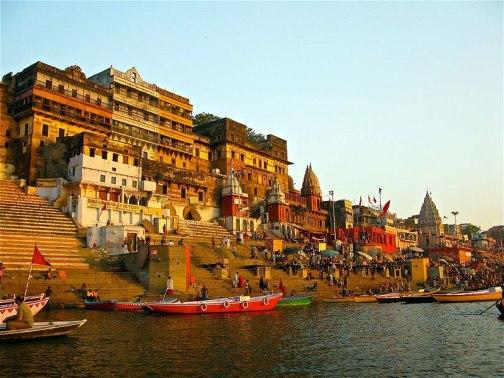 Varanasi – The Spiritual Capital Of India | Wikinow