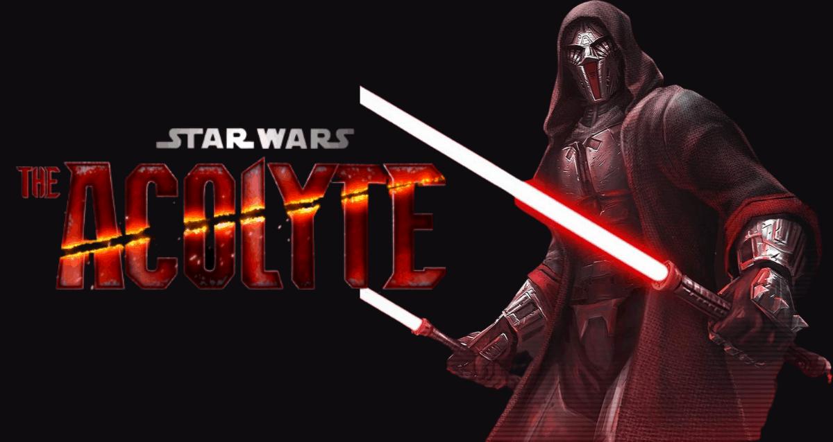 Star Wars Acolyte