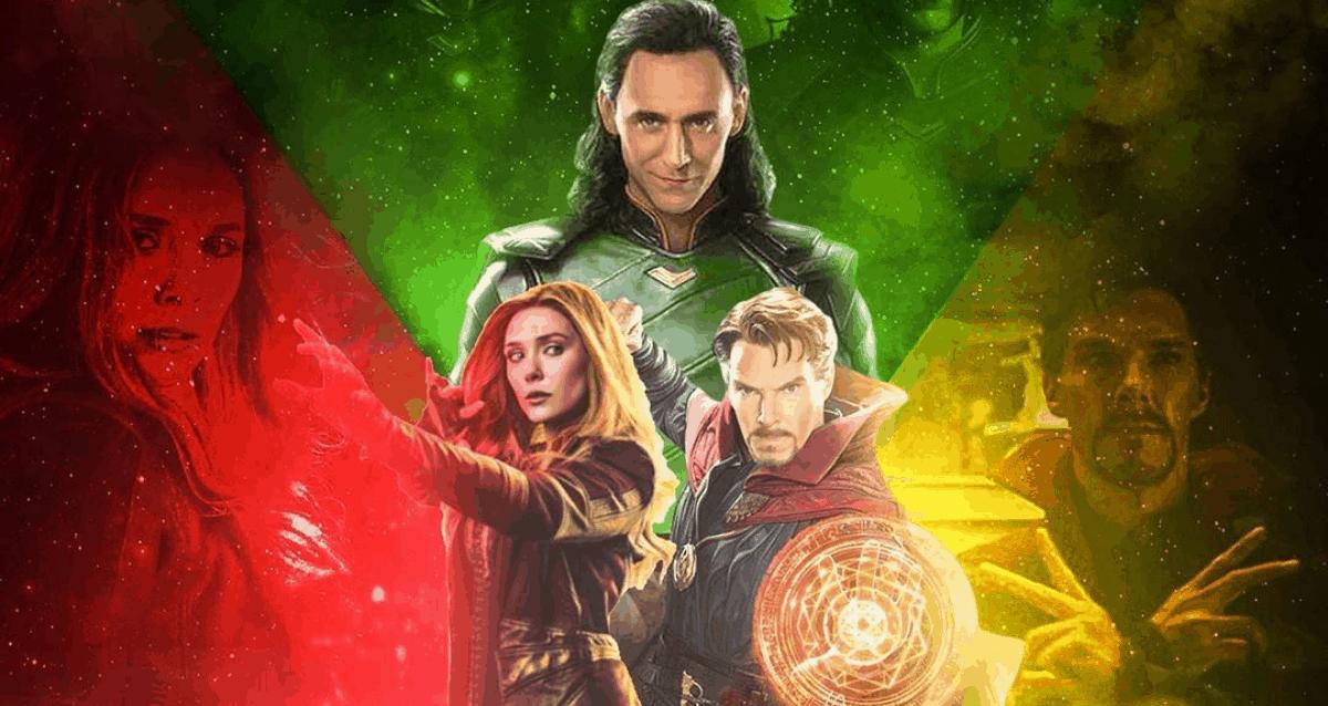 Loki In Doctor Strange