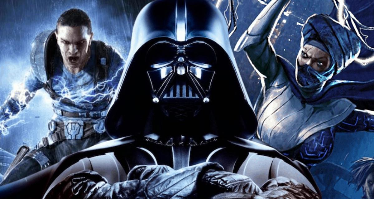 Darth Vader Apprentice