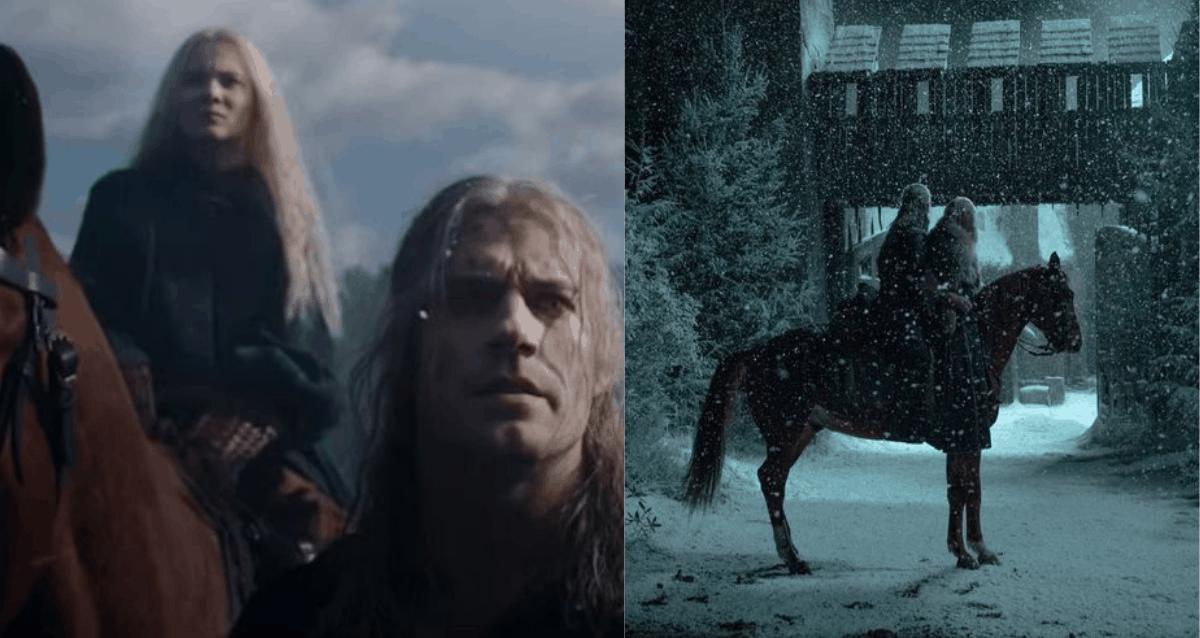 Witcher Season 2 Teaser