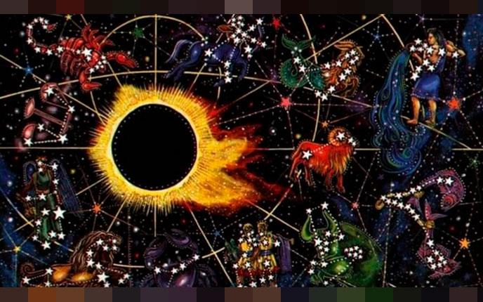 Любовный гороскоп для всех знаков