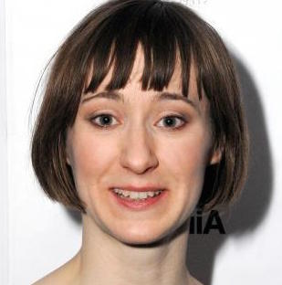 Image result for BRYONY HANNAH