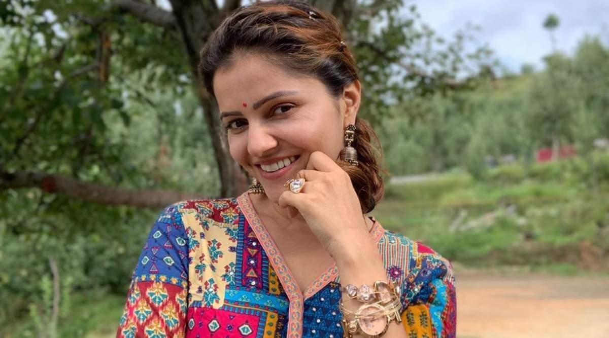 Rubina Dilaik Biography, Age, Wiki, Height, Husband, Family & More