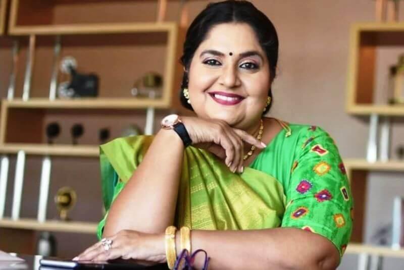 Vandana Pathak Biography, Age, Height, Family, Boyfriend & More