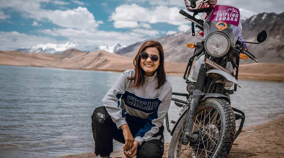 RiderGirl Vishakha Biography, Age, Height, Family, Boyfriend & More