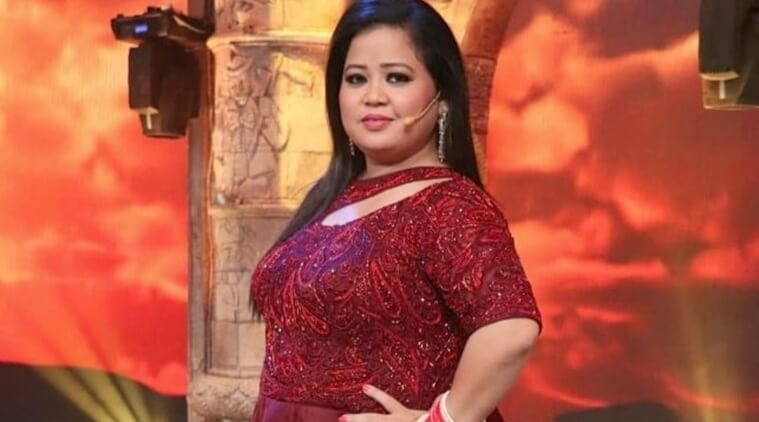 Bharti Singh Biography, Family, Husband, Height, Career & More