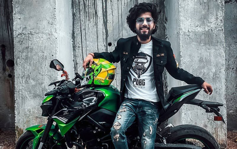 The UK07 Rider (Anurag Dobhal) Biography, Age, Height, Family, Girlfriend & More