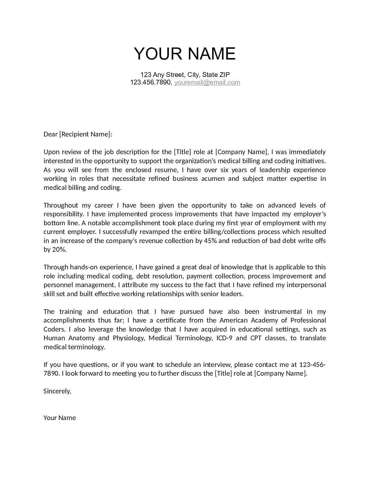 Administrative Assistant Cover Letters New Sample Cover Letter For An Administrative Assistant Position Of
