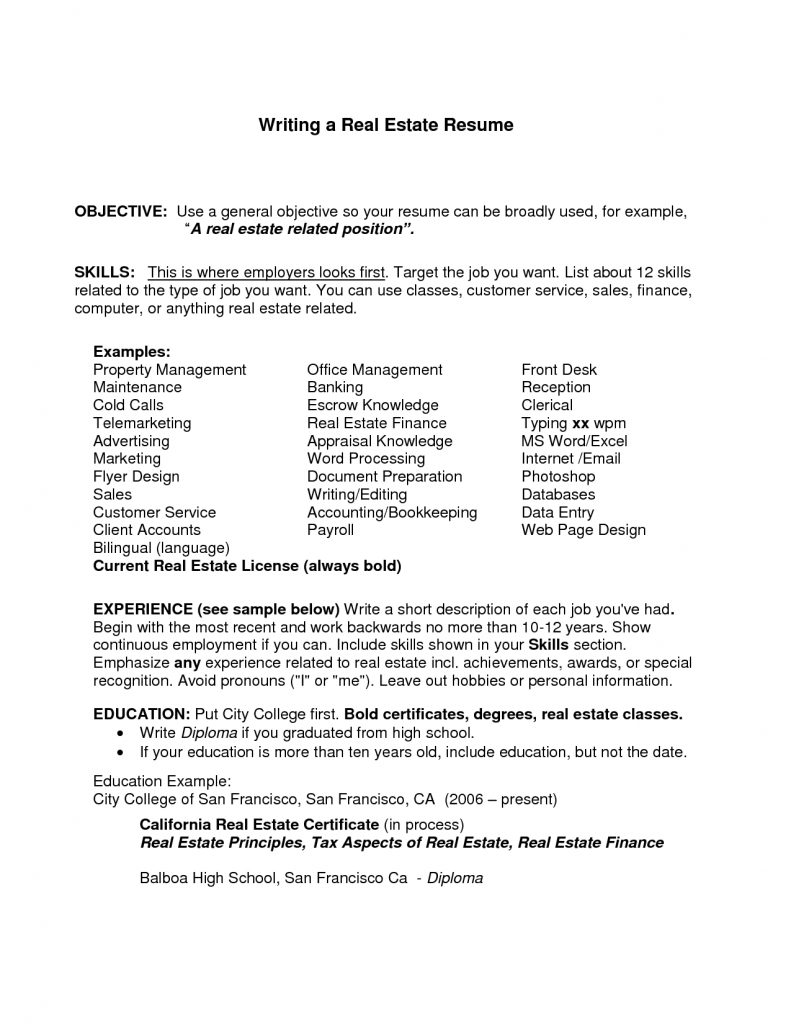 Good Objective For Resume General Resume Objective Examples Job Foreer Template Sample Objectives 791x1024 good objective for resume|wikiresume.com
