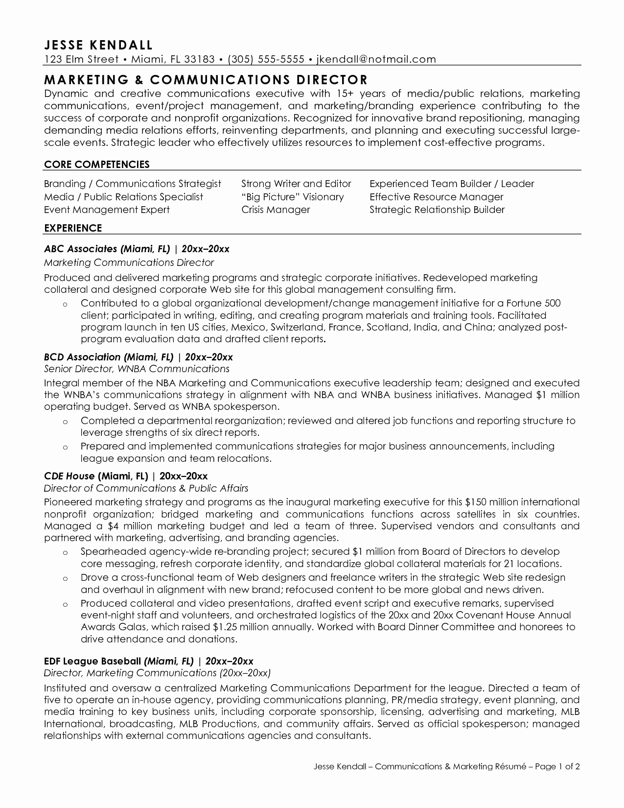 Good Objective For Resume Resume Examples For Creative Director New Collection Good Objective Resume New Best Sample College Application Resume Of Resume Examples For Creative Director good objective for resume wikiresume.com