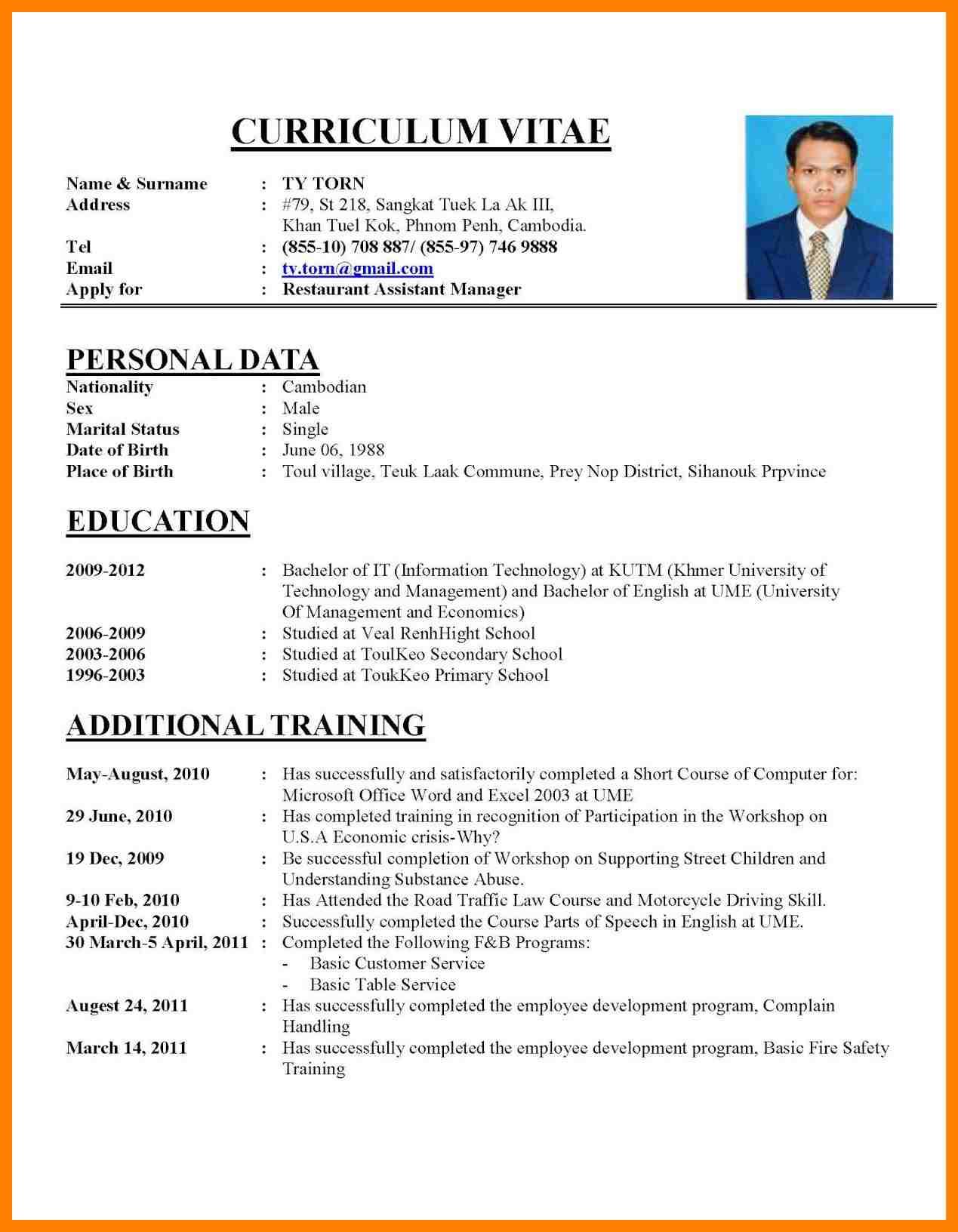 How To Write A Resume For A Job Cv For Job Equipped Print How Write Application Resume For Job Application how to write a resume for a job wikiresume.com
