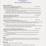 New Nurse Resume Elegant Registered Nurse 50ger E Sample New Fresh Samples Of Grad Skills Objective Graduate Practitioner Cv Summary Pediatric Student Clinical Experience Psychiatric Family Examples new nurse resume wikiresume.com