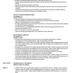 Registered Nurse Resume Nurse Registered Nurse Resume Sample registered nurse resume wikiresume.com