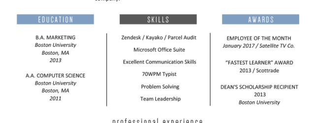 Resume For Customer Service Customer Service Representative Resume Example Template resume for customer service|wikiresume.com