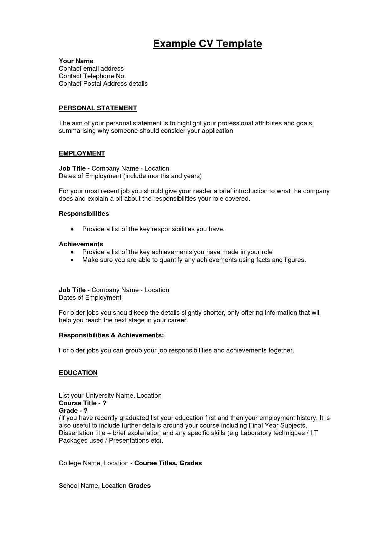 Resume Objective Examples  Sales Resume Objective Examples Resume Resume Objective Or Summary
