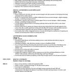 Sales Resume Examples Advertising Sales Resume Sample sales resume examples wikiresume.com