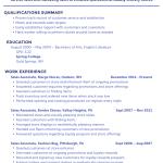 Sales Resume Examples Sales Resume Sample 2018 sales resume examples wikiresume.com