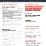 Sample Nursing Resume Nursing Resume sample nursing resume|wikiresume.com