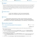 Skills For A Resume Tech Skills 1 2 skills for a resume wikiresume.com