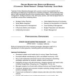 Social Media Resume Awesome Collection Of Social Media Manager Resume Excellent The social media resume|wikiresume.com