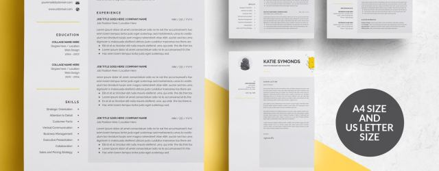 Template For Resume Resume Template For Marketers template for resume|wikiresume.com