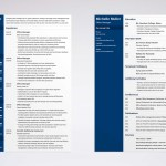 Two Page Resume 2 Page Resume Will It Crush Your Chances Format Expert Advice Two Page Resume Header two page resume wikiresume.com