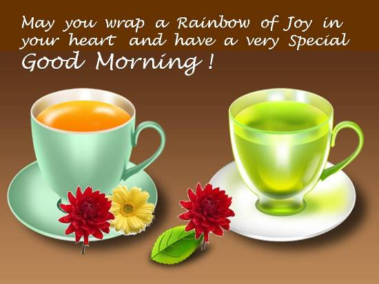 Best 20+ Good Morning Wishes And Text