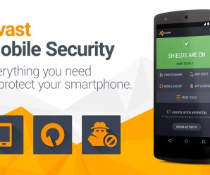 Avast Antivirus Info & Download