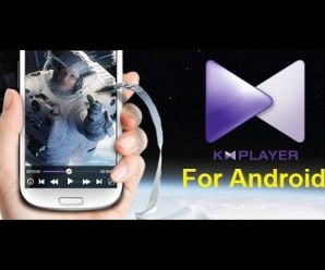 KMPlayer For Free Play HD Video