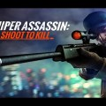 Sniper 3D Assassin Gun Shooter : Free Game