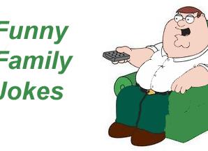Best 20+ Funny Family Jokes