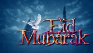 Top Eid Mubarak Messages