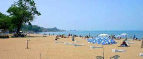 Beach-in-Yalova