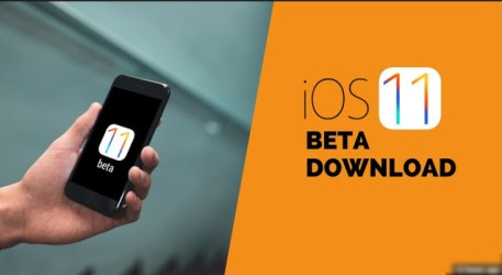 Download iOS 11 Beta Into Your iPhone