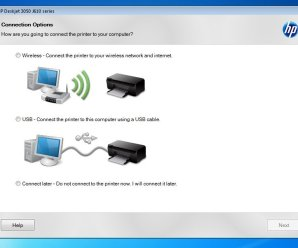 How To Add A Network Printer