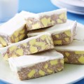 How To Make Banana Lolly Slice
