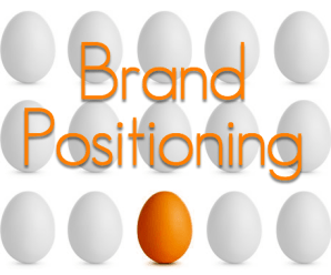 Branding and positioning Business tips and ideas