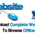 Best Ways To Download Complete Websites For Offline Access