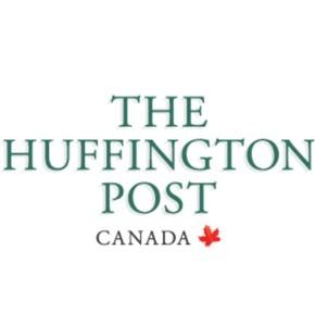 Huffington Post Canada logo