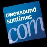 Owen Sound Sun Times logo