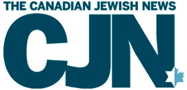 The Canadian Jewish News logo