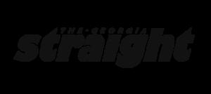 The Georgia Straight logo