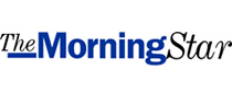 Vernon Morning Star logo